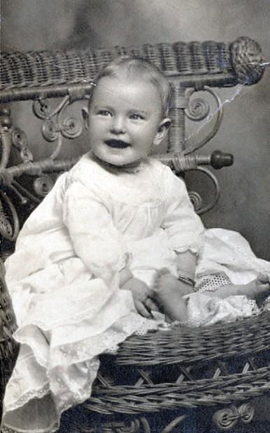 Dorothy Jaekle