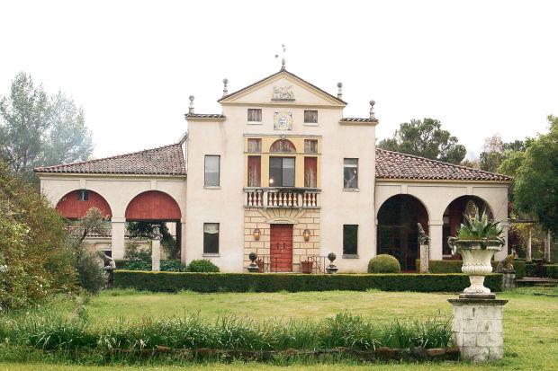Ca'toga Villa
