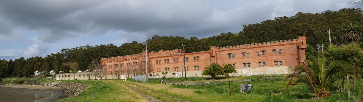 Winehaven castle
