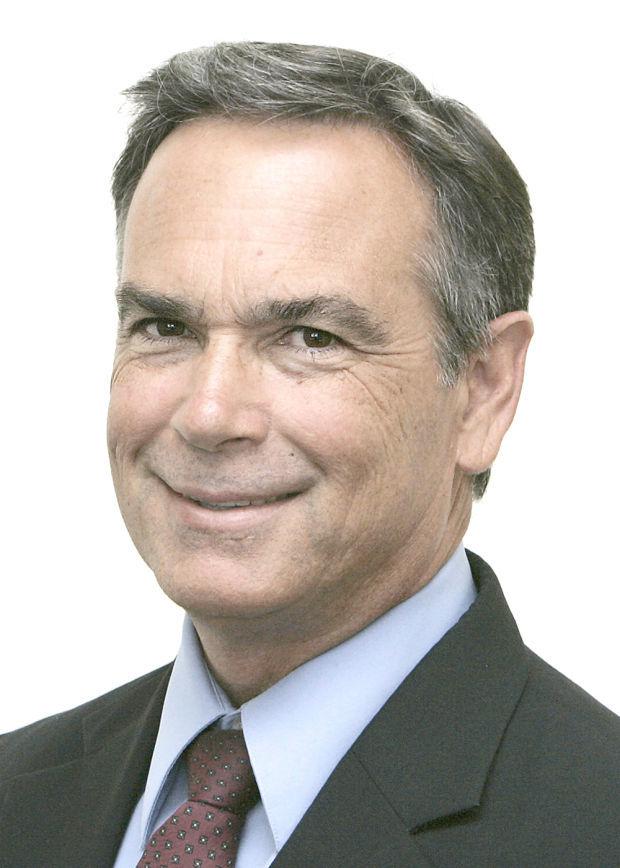 Patrick Sweeney NVUSD Supertendent