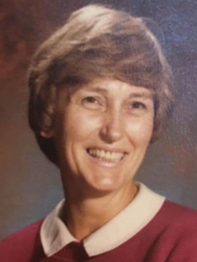Betty R. Louks