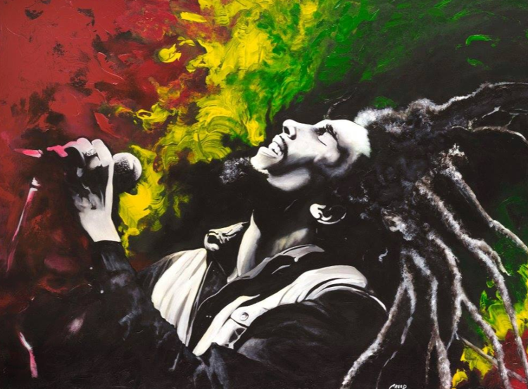 Bob Marley 75th Birthday Celebration w/ Sol Horizon