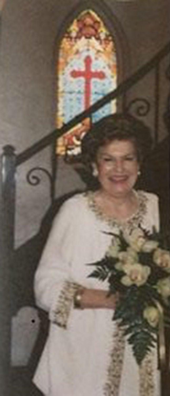 Margaret Anne Shaw
