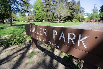 Fuller Park to host Napa Third Thursday concerts