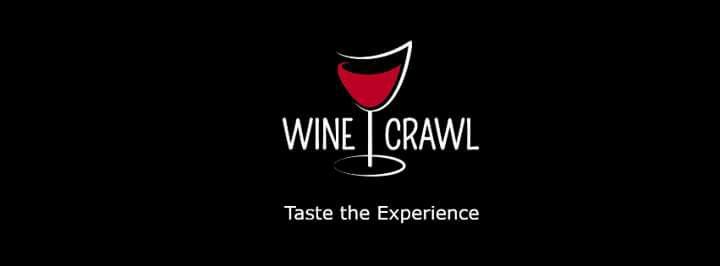 Wine Crawl logo