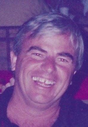Paul John Mount Rogers