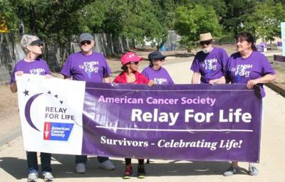 Relay for Life honors cancer survivors