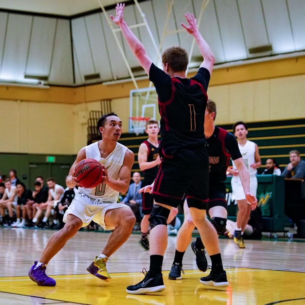Napa Valley College vs. College of the Redwoods