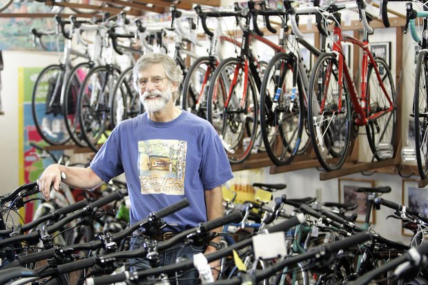 Bicycle Works Celebrates 35 Years