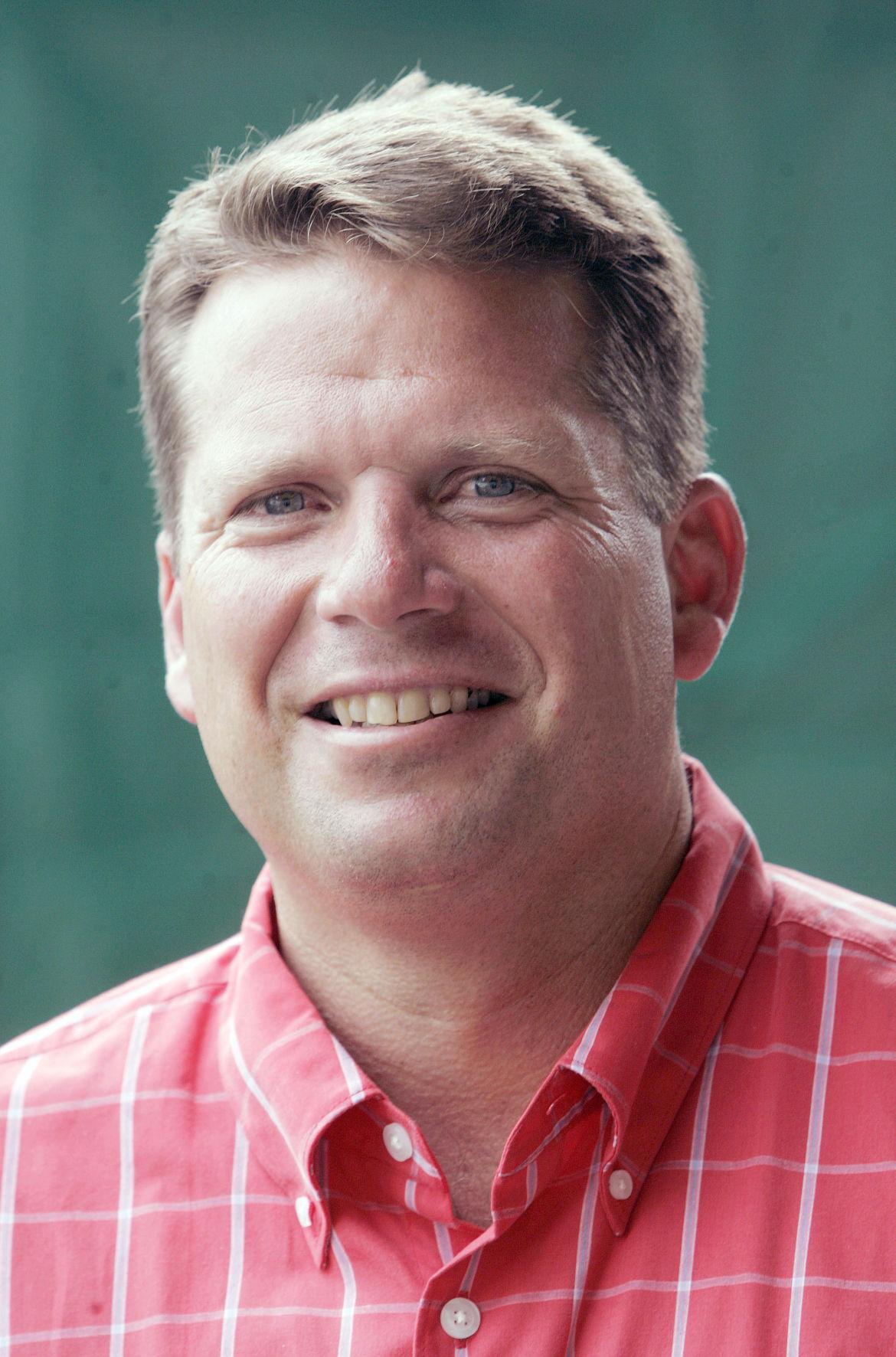 Doug Ferguson