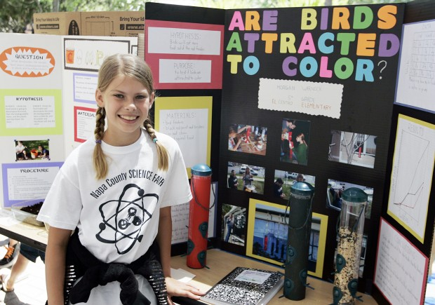 Dog Breath Vs Human Breath Wins Science Fair Local