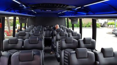 Calistoga's Employee Shuttle Program (copy) (copy)