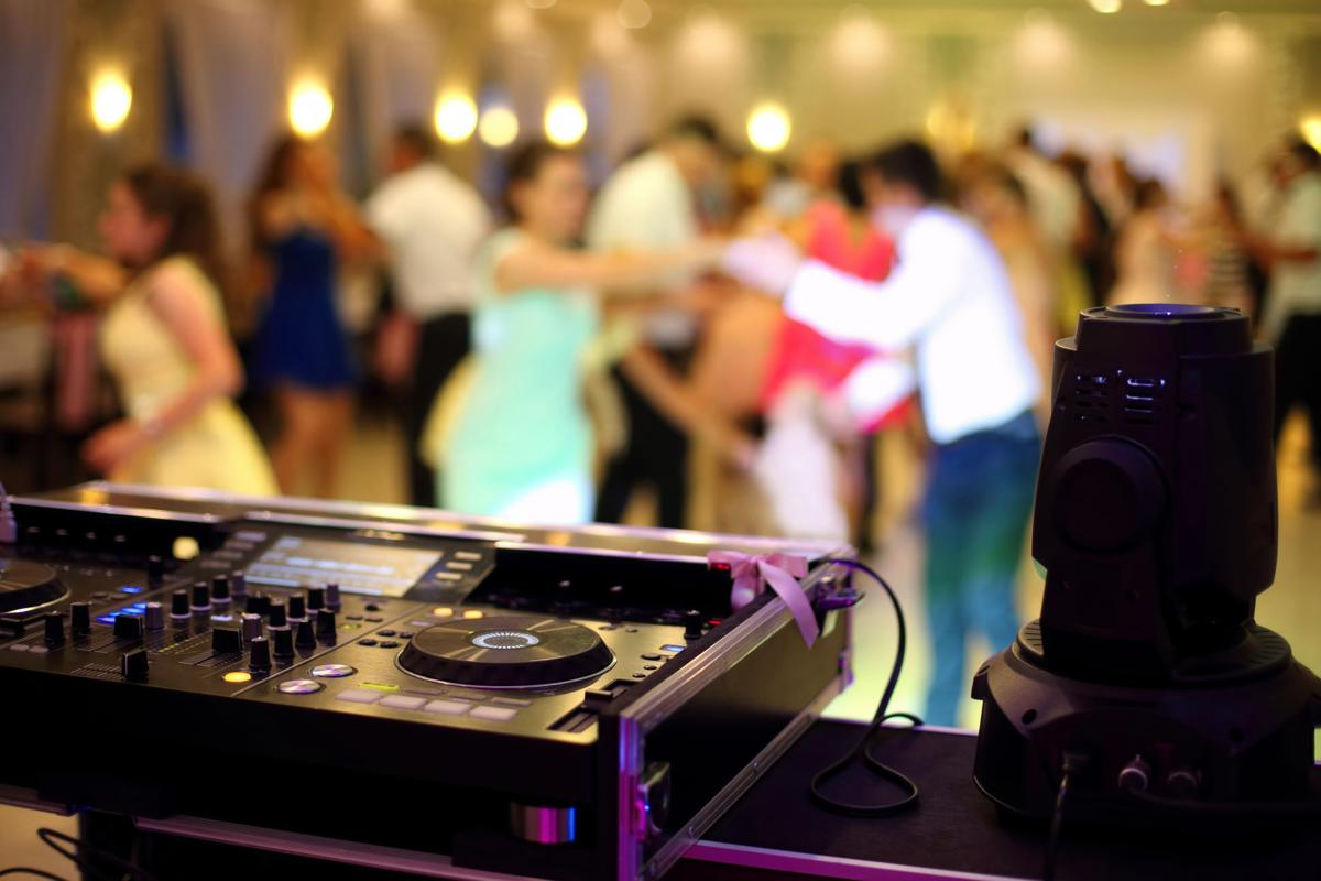 These Are The Most Popular Wedding Songs In America And The Ones