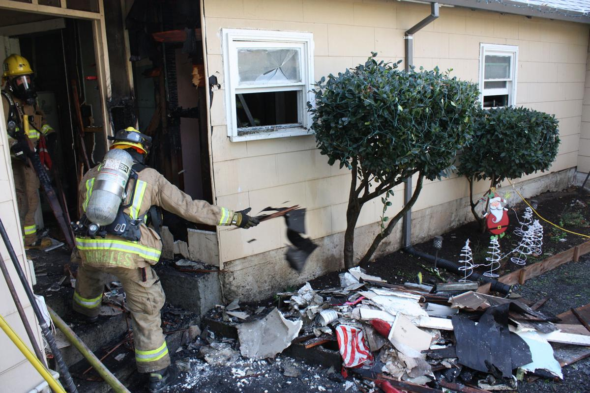 discarded fireplace ashes blamed for two house fires local news