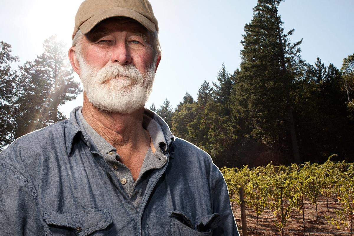 Charles F. Smith, Smith-Madrone Winery