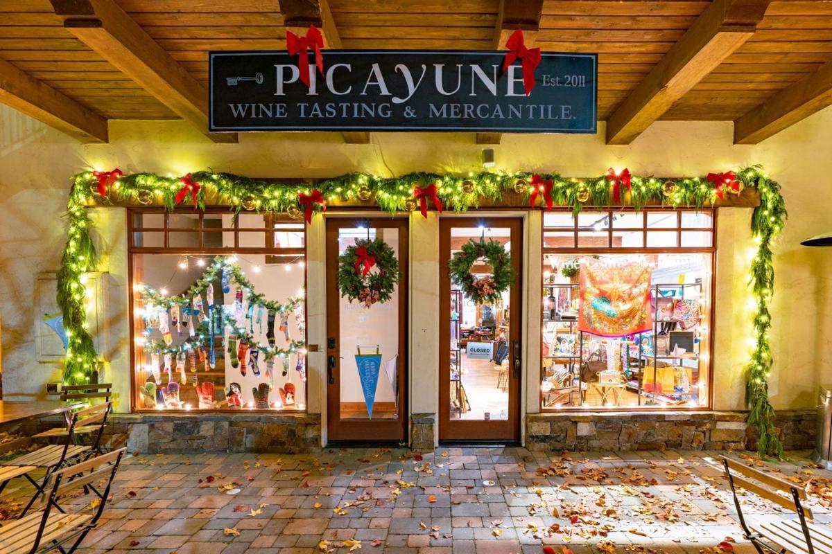 Picayune Cellars