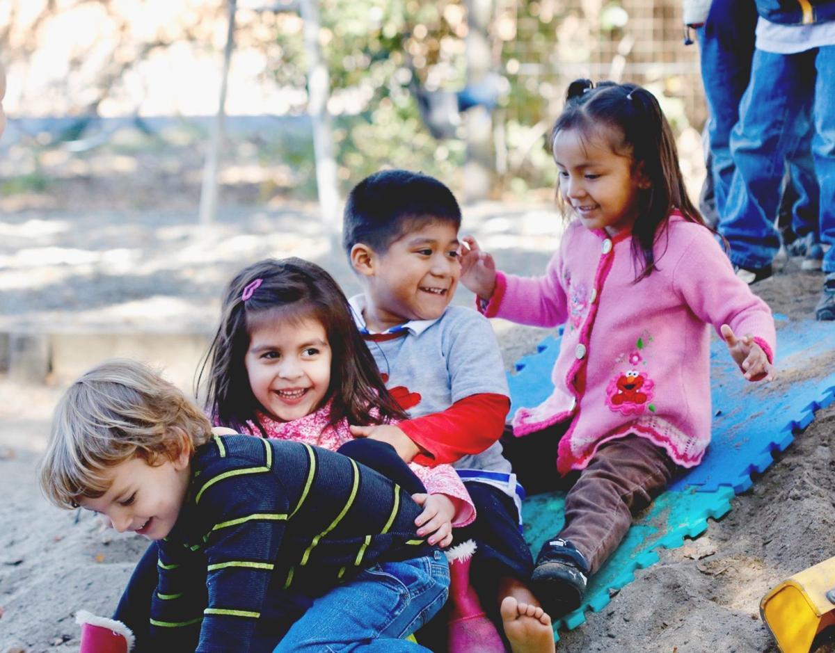 St. Helena Preschool for All