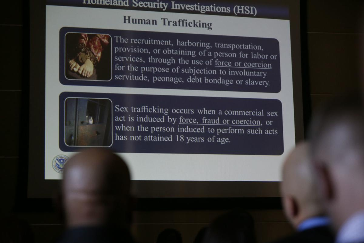 Sex Trafficking Unlikely Alliance