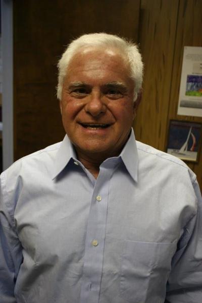 Mark G. Epstein