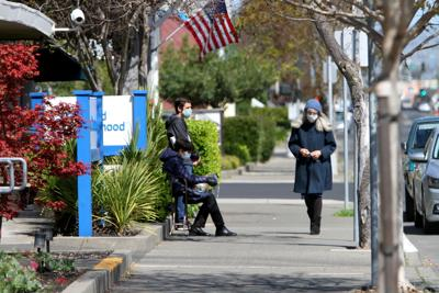 Planned Parenthood clinic in Napa