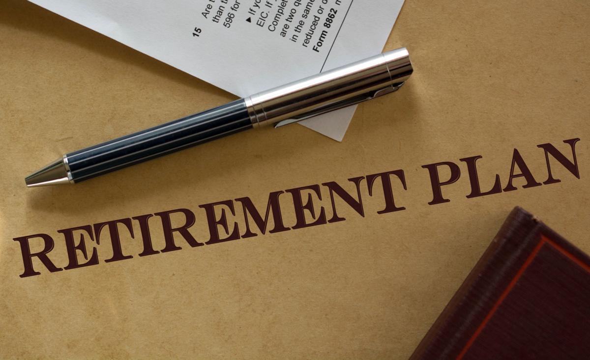 Retirement Stock