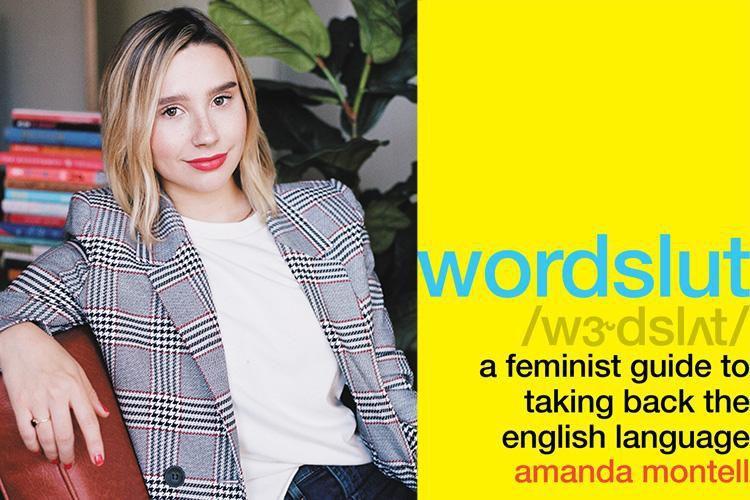 Amanda Montell on Wordslut
