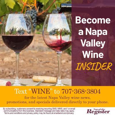 Napa Wine Insider
