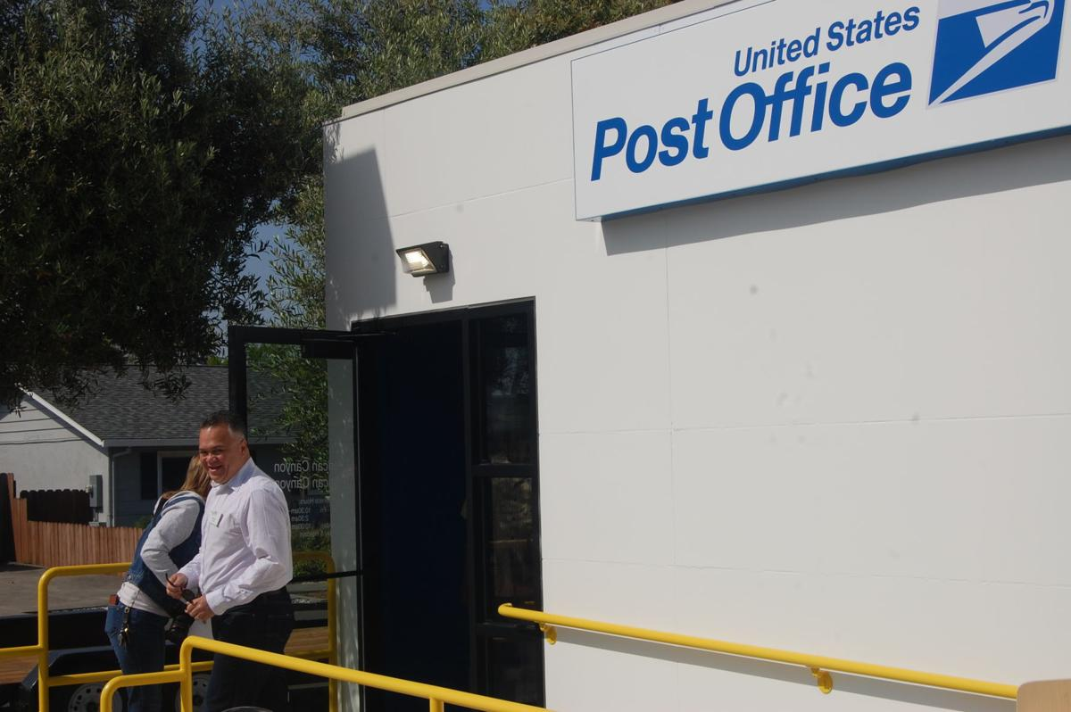 American Canyon Post Office