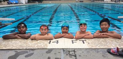 1757aa632d8 Youth Swimming: Napa Valley Swim Team members to compete at Long ...