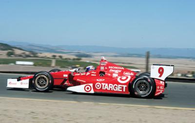Dixon leads practice for GoPro Grand Prix of Sonoma | Motor