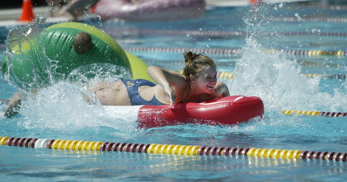 Shannon Nicole Lemieux Memorial Aquatics Day