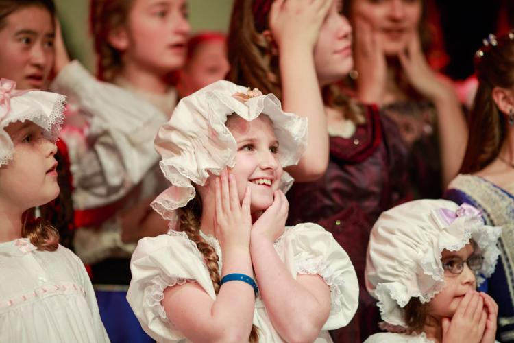 "VOENA celebrates winter with a new concert season,  ""Voices of the Season…Wonderland!"""