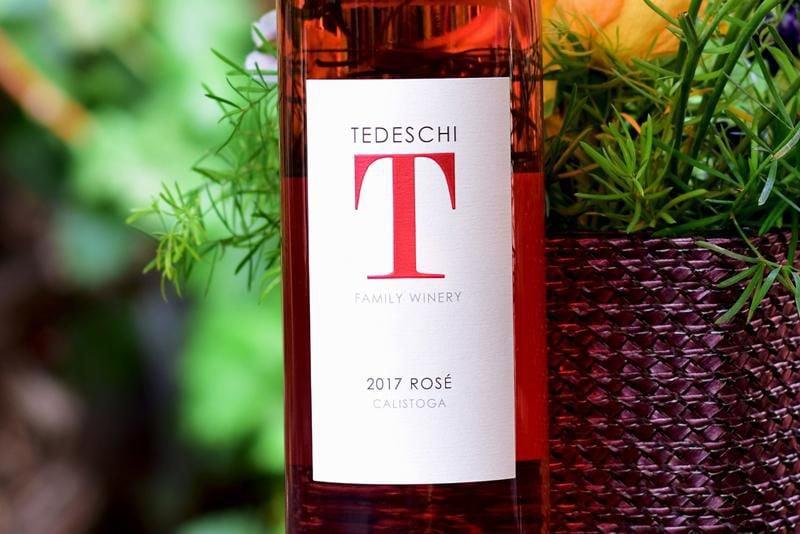 Teceschi wines
