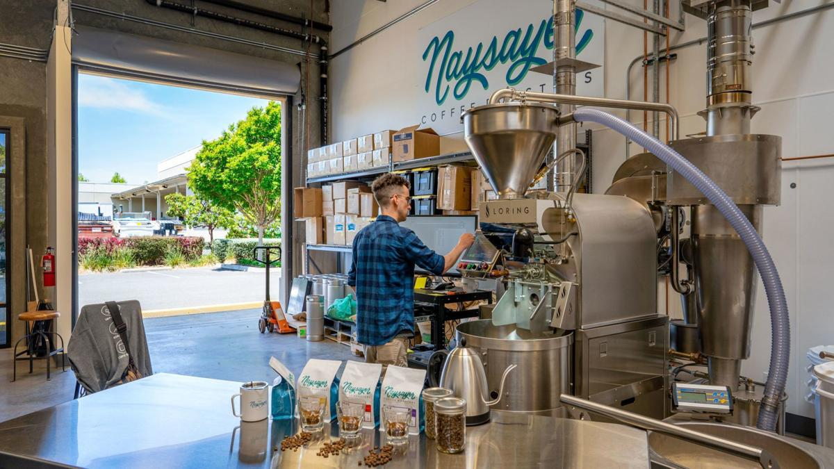Naysayer Coffee