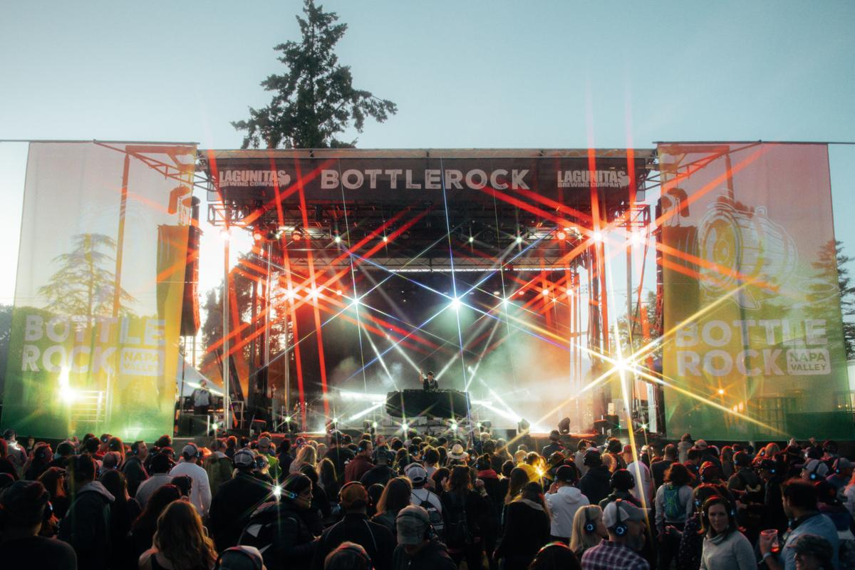 BottleRock 2019, Day 3