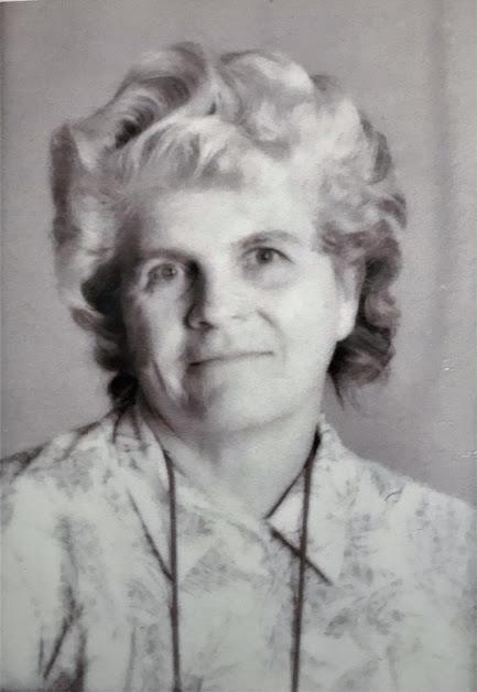 Norma Winifred (Jungert) De Armond