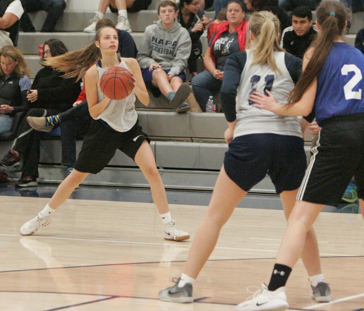 Napa High girls basketball outlook