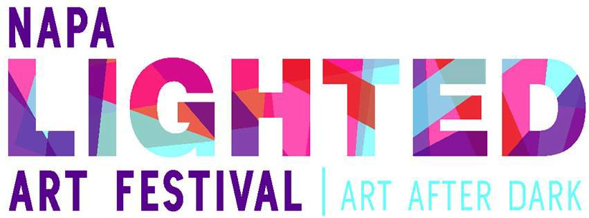 Napa Lighted Art Festival