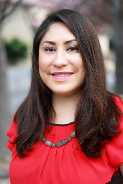 Elba Gonzalez-Mares