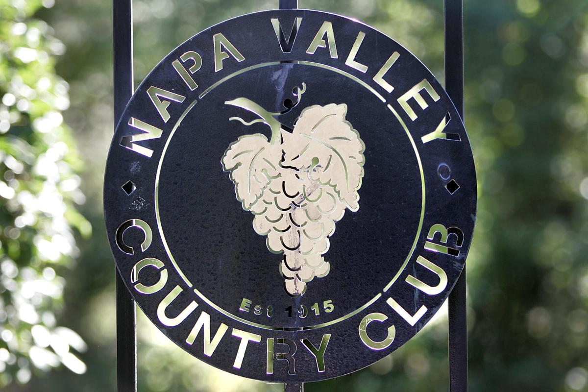 Napa Valley Country Club