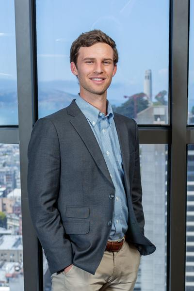 Grant Smith, Vintage Wealth Advisors