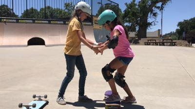 Skate Rising