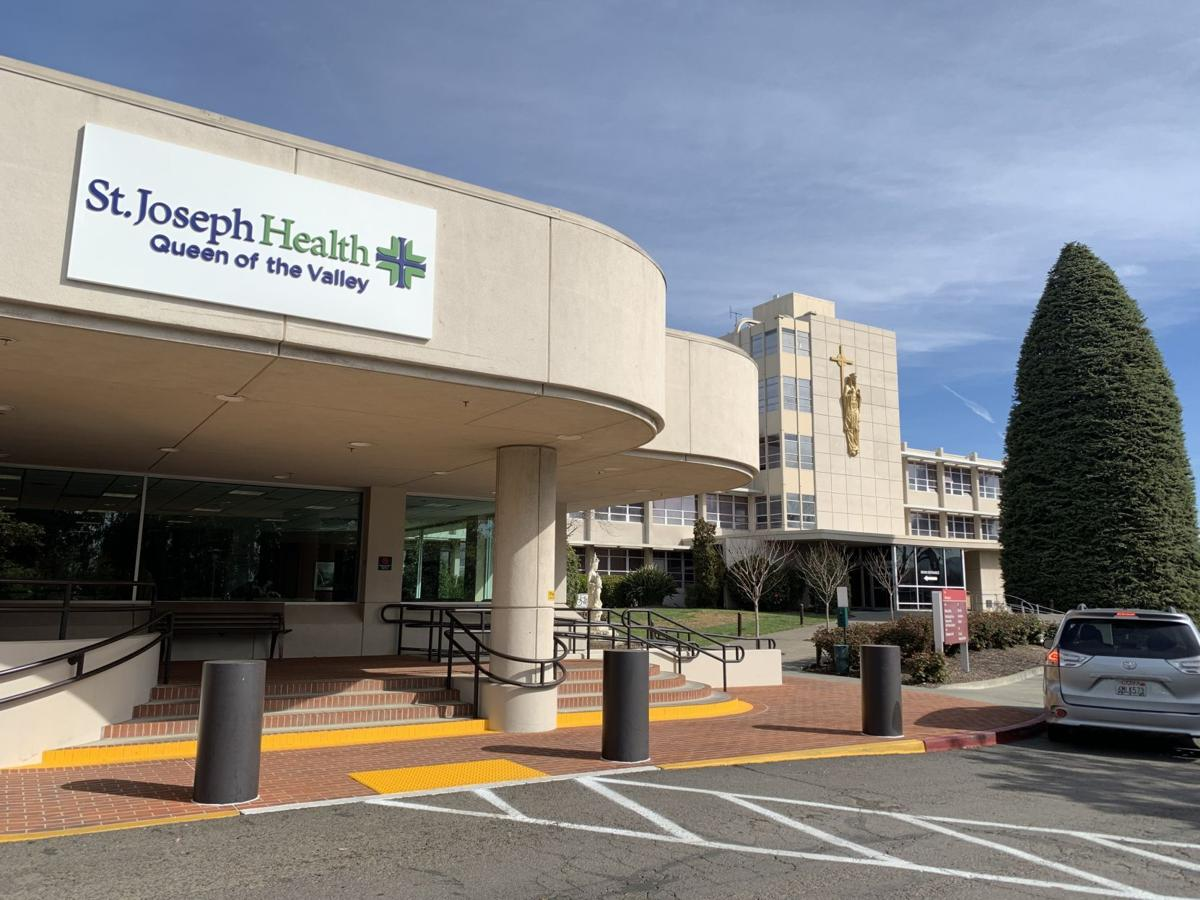 Queen of the Valley Medical Center