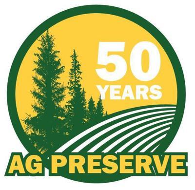 Ag Preserve logo