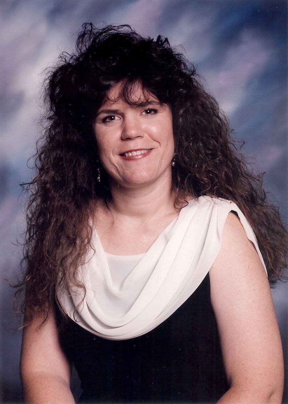 Ann Christine Oswald