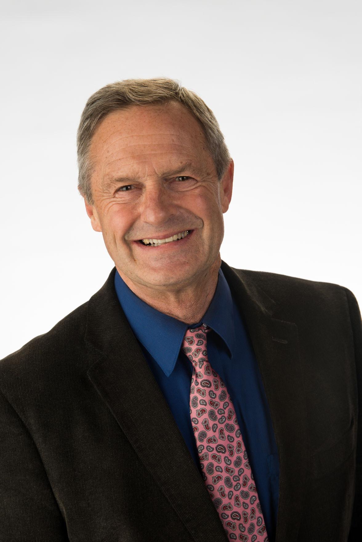 Brad Wagenknecht