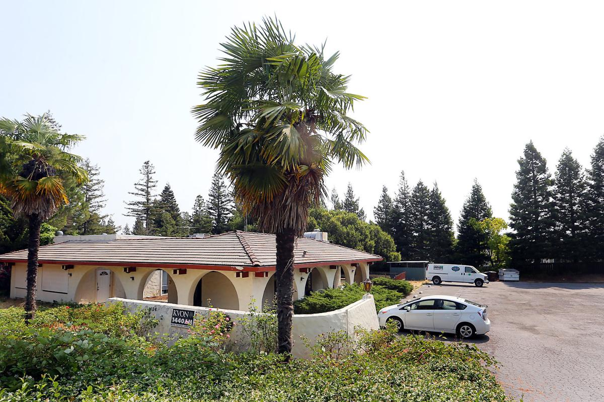 Foster Road homes