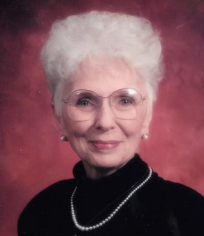 Patricia Ann DeBord