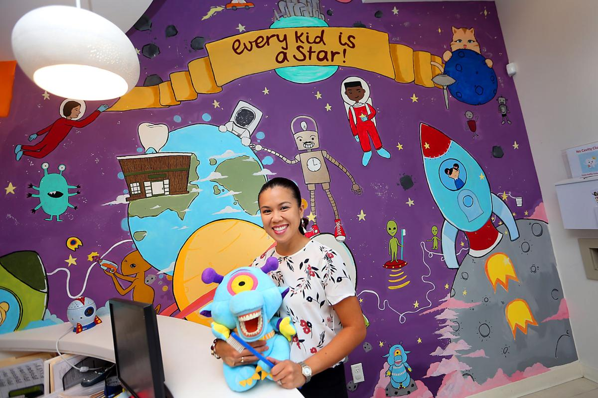 Dr. Rochelle Manangkil