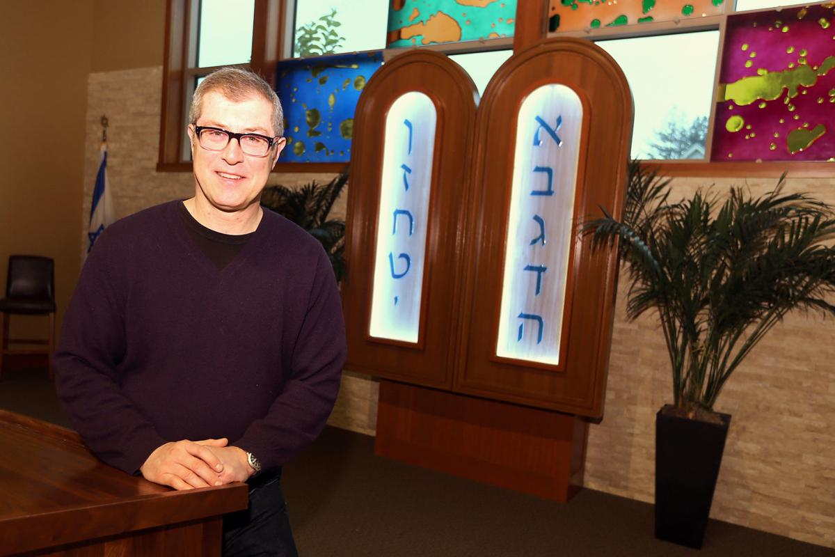 Rabbi Niles Goldstein